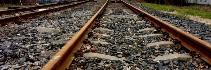 Over het zuidelijke deel van de Oosterspoorbaan rijden nu al geen treinen meer.